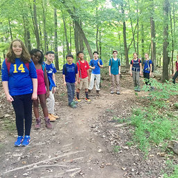 Lessons from Pingry's Outdoor Classroom