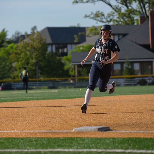 Big Blue Beat: Varsity Softball Team