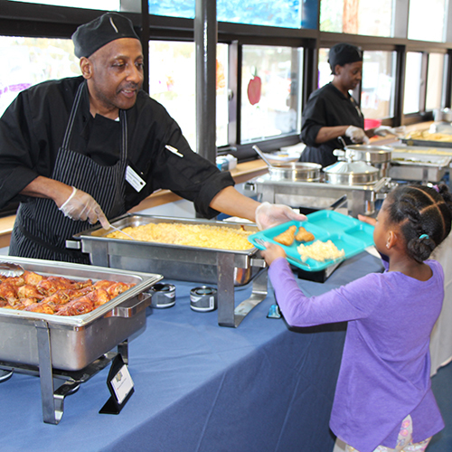 Soul Food Celebrations at Pingry