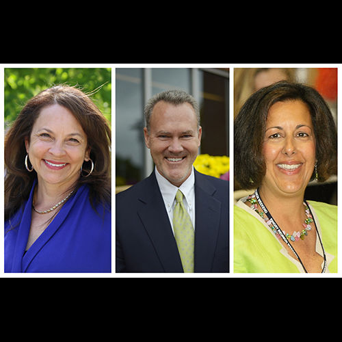 Pingry Announces New Trustees