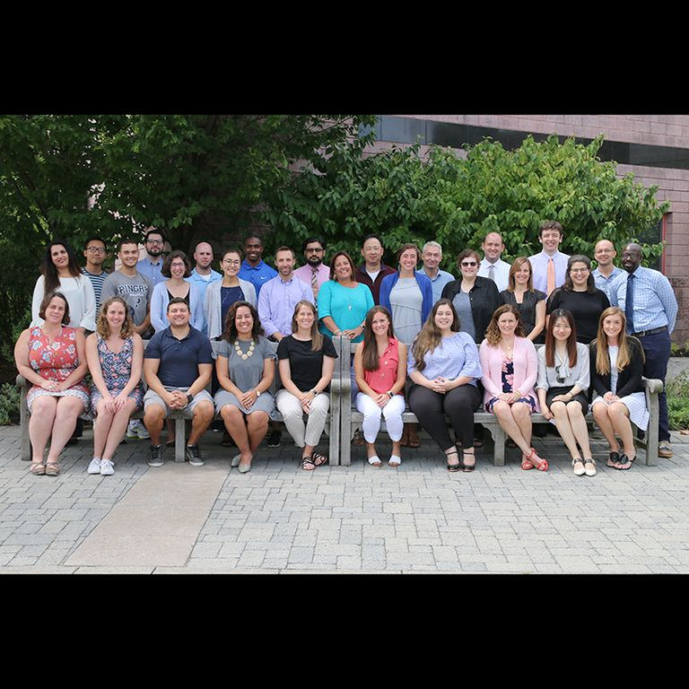 Welcome New Faculty and Staff!