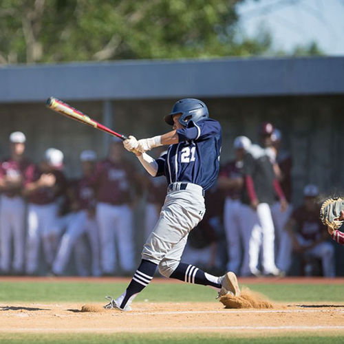 Big Blue Beat: Boys' Varsity Baseball