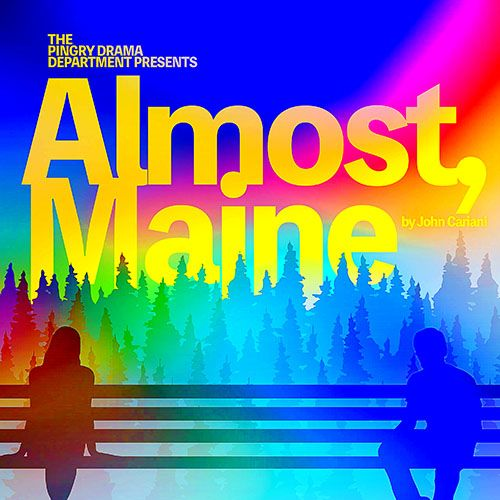 Almost, Maine—Tickets on Sale Now!