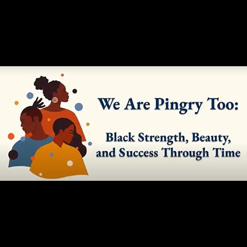 Pingry Commemorates Black History Month
